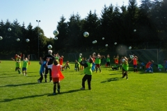 Fußballtage
