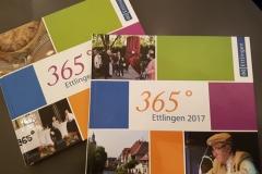 Jahrbuch 2018 für Alt Ettlingen