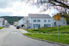 Neues Baugebiet Gässeläcker in Entwicklung