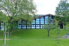 Sanierung Waldsaumhalle steht bevor