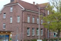 Sanierung der Alten Schule abgeschlossen