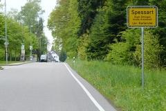 Sanierung der Ortsdurchfahrt der Landesstraße