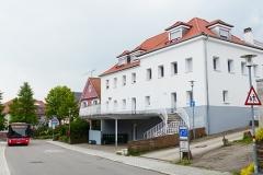 Sanierung des Gasthauses Adler und Vermietung an Flüchtlinge mit bester Integration durch die Dorfgemeinschaft