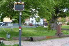 Geschwindigkeitstafeln in allen Ortsteilen und Kernstadt